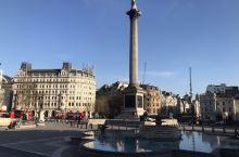 2020年开春,处在特殊时期的伦敦,有着难得的平静。