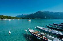 美如天堂的法国安纳西。