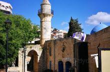 萨法德古城