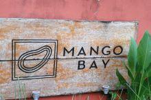 Mango Bay 网红打卡