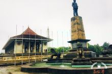 独立广场和独立纪念堂IndependenceSquare&IndependenceMemorialH