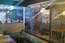 无意间发现一家小小的餐厅 雅加达·雅加达首都特区