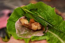 不要老是吃炸鸡了!再来韩国可以迟迟炭烧的鸡排哦。 这次去 济州岛·济州特别自治道  离机场不远的酒店