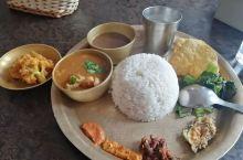 非常好吃的Thakali!