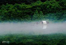 来长白山,享受2天清凉的夏日假期
