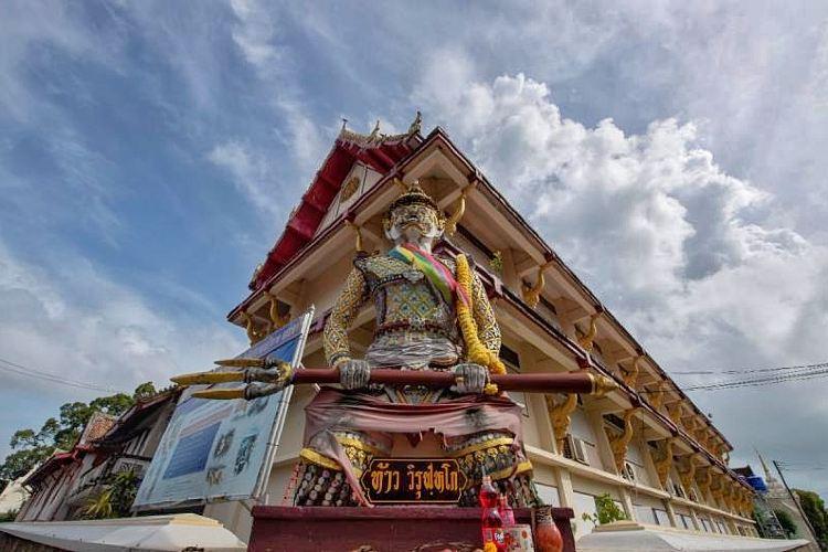 Wat Hat Yai Nai1