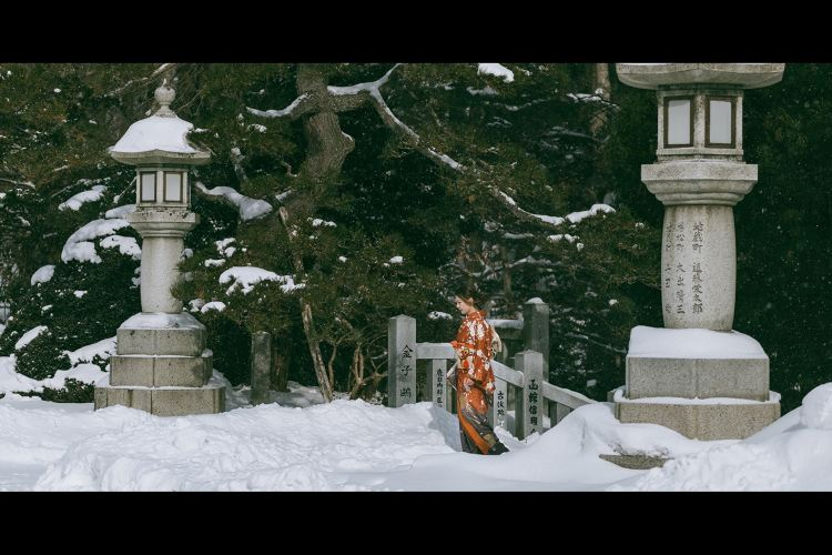 Hakodate Hachiman Shrine4