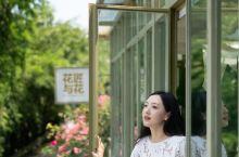 南山有真意|重庆南山探店一日游 重庆南山-周末好去处~ 花匠与花:花店和咖啡馆的结合体,人比网红店山