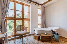 昆明 玉溪 抚仙湖 最美民宿之网红民宿 房间精致 简单干净  复古乡村 风格独特的 多萝西