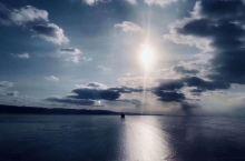 天啦,贝加尔湖太美了!
