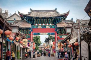 Jianshui,Recommendations