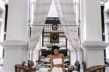 关于越南富国岛的JW Marriott万豪酒店 去年4月底去越南富国岛玩,这个时间属于旱季,所以气温
