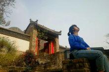 都说清明时节雨纷纷可是今年的清明和往年完全不同,天气晴朗,独自登山,游历了河南鹤壁淇县的纣王殿,归来