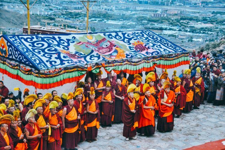 Drepung Monastery4