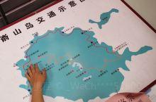 从苍南灵溪出发 ,大概1小时多到三沙座船半个小时到俞山岛。喜欢爬山的朋友可以去这里哦⊙露营的话要小心