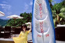热浪岛酒店怎么选关于岛上的吃喝玩乐  每年只在3月-10月间开岛的马来西亚热浪岛,从吉隆坡转机1小时