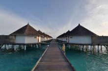 """重归自然——安嘎嘎岛  俗话说的好""""男怕入错行,女怕嫁错郎"""",这一次的马尔代夫之行,真的是不枉此行,"""