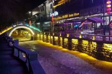 冬天的滦州古城萧索而清冷,带着爸妈过来转转,只因为离北京很近,开车3个小时就到了,就当周末出来散心。