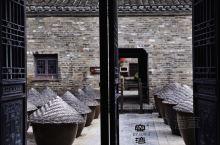 赵信隆酱园店,已经有五百多年的历史,新沂古镇特产甜油最早就出产在这里,乾隆年间曾经作为贡品享誉大江南