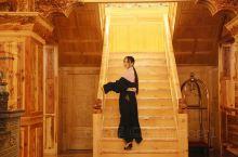 可以体验藏服的藏式酒店:马尔康东藏绒巴大酒店丨 去阿坝路上,特地在马尔康停留。个人认为是城里最好最新