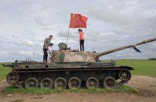 内蒙古呼伦贝尔市新巴尔虎左旗