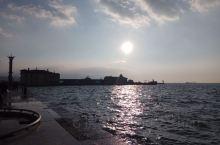 土耳其伊爱琴海边,兹密尔市的美食