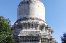 五台佛教圣地