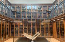在古典厅里读一本现代小说  初见∙地板 对于利物浦中央图书馆,怎么说呢,从刚见到门口我就爱上了这座建