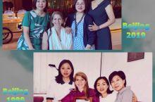 1999年7月杜邦PTI 北京food team 分别留念在北京南银大厦,20019年六月底原班人员