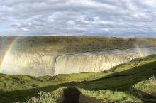 欧洲最大最美的瀑布——黛提瀑布  闺蜜制定了一套去冰岛的旅行计划,我作为一个资深瀑布爱好者,怎么能够