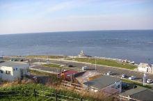在最北极遇见海岸  (一)一直向北走 稚内是日本最北的城市了,常被人说具有异域风情。但是这次来旅游,