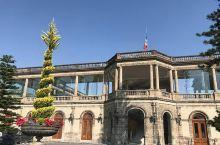 是城堡亦是历史博物馆——查普尔特佩克城堡  关于城堡 查普尔特佩克城堡,单单看这个名字是不是觉得它是