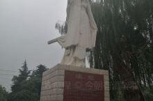 沭阳虞姬公园