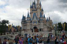 迪士尼魔法王国