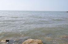 大角湾虽然能下去看海的地区只有那么一点,但风景还是不错,免费不用钱