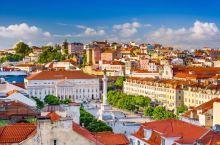 【里斯本|一座让灵魂自由漫步的清新城市】 ▼葡萄牙人都说,没去过里斯本等于没有见过美景! 而里斯本的