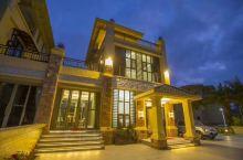 阳西拉菲尔咸水矿泉水别墅,公司聚会团建的首先,有大庭院可以拓展烧烤,还可以享受正宗的养生的咸水矿泉水