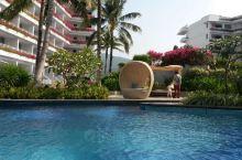 亚龙湾迎宾酒店,海底餐厅,儿童常温戏水池,