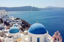 世界最美胜地爱琴海璀璨明珠圣托里尼岛圣托里尼岛(Santorini)是爱琴海最璀璨的一颗明珠,柏拉