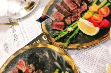 天津的好吃的实在太多了,帮大家简单标记了几家,坚决不踩雷啊。 安娜家牛排 河东万达的日式拉面 站点披