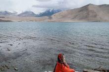 喀拉库勒湖—大美无言,近在眼前,湖光山色,浪漫天堂