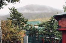 彩虹总在风雨后!19号台风海贝斯在静冈地区登陆次日,在富士山景区看到了彩虹!瞬间感觉这两天的担忧,恐