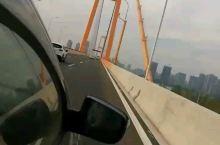 一桥飞驾南北,武汉又一座长江大桥——杨泗港长江大桥通车了。