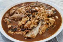 望海寺特色美食——宝兰炖鱼