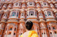 INS爆火的印度网红打卡地 | 【风之宫殿】 风之宫殿位于斋浦尔中心,据说含有屹立不倒的意思,是印度