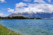 最重要的不是到达,而是沿途至美风景。 皇后镇-格林诺奇-天堂镇 新西兰南岛最美最美自驾路线, 原来这
