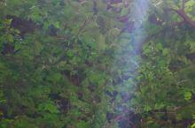 神光天降 青山绿水 百里峡之青山绿水蓝天
