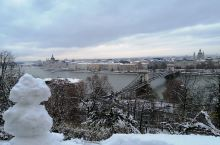 匈牙利旧皇宫