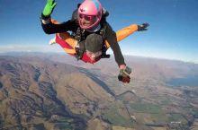 15000公尺高空跳伞的体验和注意事项 积攒了4年的勇气,让我在2019年终于得到释放;2015年第