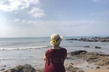 蓝天、白云、沙滩、礁石、大海......都是我的最爱。2020年开启新的旅程……